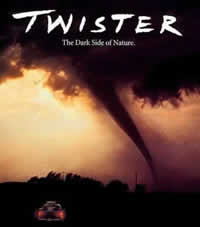 Twister Jan de Bont